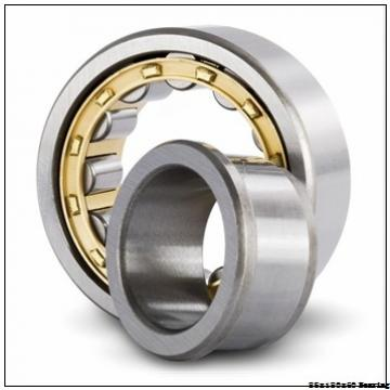 F A G precision rolling bearing NU2317ECP Size 85X180X60