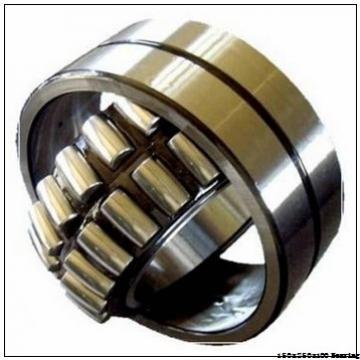 Original Spherical roller bearings 23992-B-MB Bearing Size 150X250X100