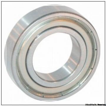 NJ2307 Cylindrical Roller Bearing NJ-2307 35x80x31 mm