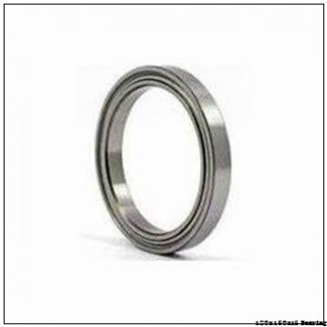 Hot Sale New Steel Thrust Bearing 6824 2rs 120x150x16mm Metric Thin Section Bearings 61824