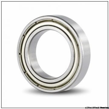 71824AC.T.P4A High Quality Main Bearing 120x150x16 mm Mainshaft Bearing 71824 AC 71824AC