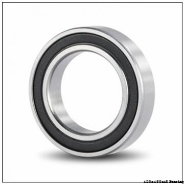 61824 Z Bearings 120x150x16 m Chrome Steel Deep Groove Ball Bearing 61824-2Z 61824-ZZ 61824 2Z 61824-Z 61824-2Z 61824Z 61824 ZZ