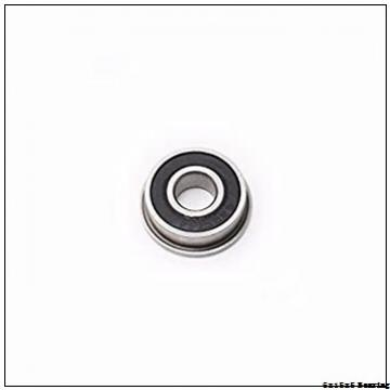 Stainless steel bearing 696 6*15*5 for machine parts