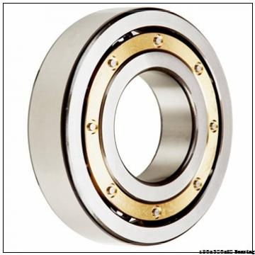 miniature deep groove ball bearing 6236M Size 180X320X52