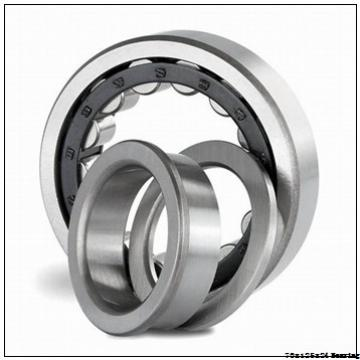 7214 Angular Contact Ball Bearing 7214A5 70x125x24 mm