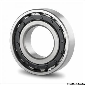 High speed internal combustion engine cylindrical roller bearing NU312ECP Size 60X130X31