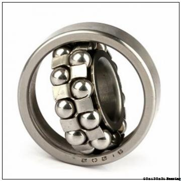 High quality factory price nj 312 cylindrical roller bearing 60x130x31 mm