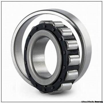 High quality power plant bearings 6312 Size 60X130X31