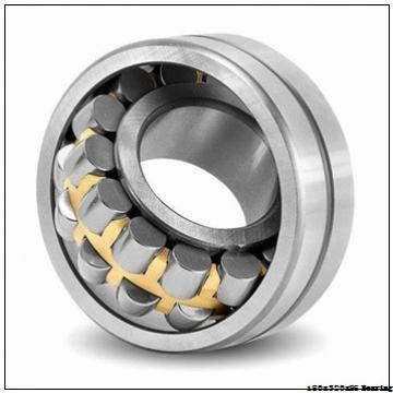 SL18 2236 full complement Cylindrical roller bearing 180X320X86