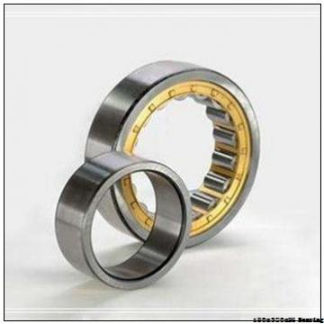 180x320x86 mm exercise bike cylindrical roller bearing NU 2236M NU2236M