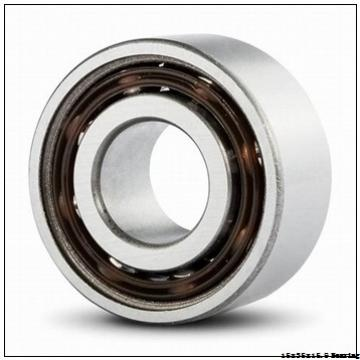 FAG Bearing 3202.BD.2Z.TVH Angular contact ball bearings 3202-BD-2Z-TVH Bearing size 15x35x15.9 mm