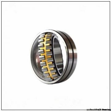 Angular Contact Ball Bearing S71922 ACD/P4A 110x150x20 mm