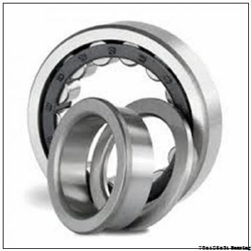 China factory roller bearing price 32214CR Size 70x125x31