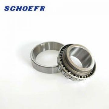 Bearing size 85x180x41 taper roller bearing 31317