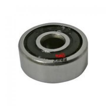 Single row 624rs deep groove ball bearing 4x13x5