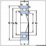180x320x86 mm exercise bike cylindrical roller bearing NJ 2236M NJ2236M
